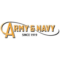 Online Army & Navy flyer - Shoe Store