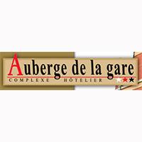 La circulaire de Auberge De La Gare - Tourisme & Voyage