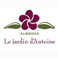 La circulaire de Auberge Le Jardin D'antoine - Tourisme & Voyage