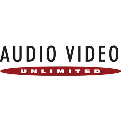 Online Audio Video Unlimited flyer