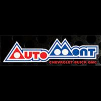 La circulaire de Auto Mont Chevrolet Buick GMC - Mazda