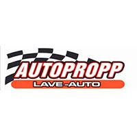 La circulaire de Autopropp Lave-Auto