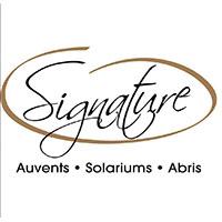 La circulaire de Auvents Et Solariums Signature - Construction Et Rénovation