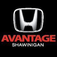La circulaire de Avantage Honda Shawinigan - Automobile & Véhicules