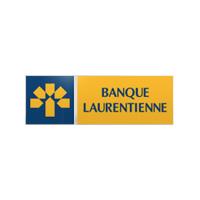 La circulaire de Banque Laurentienne à Nicolet