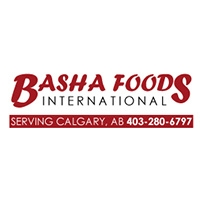 Online Basha Foods International flyer