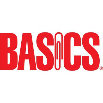 Basics Office Supplies Flyer - Circular - Catalog