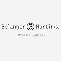 Le Magasin Bélanger & Martins - Meubles Sur Mesure