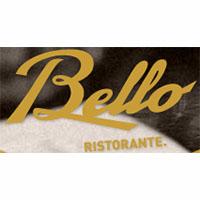 Le Restaurant Bello Ristorante - Cuisine Italienne