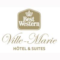 La circulaire de Best Western Ville-Marie - Tourisme & Voyage