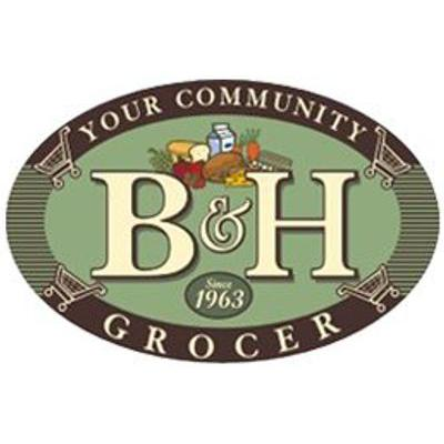 Online B&H Your Community Grocer flyer