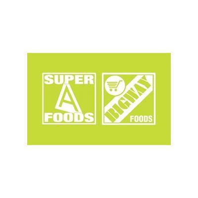 Bigway Foods & Super A Foods Flyer - Circular - Catalog