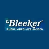 Online Bleeker flyer - Audio Video