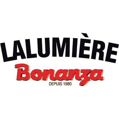 Online Bonanza Lalumiere flyer