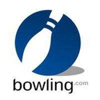 Online Bowling.com flyer - Bowling