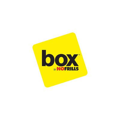 Online Box By No Frills flyer