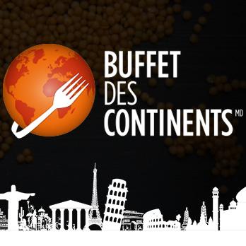 La circulaire de Buffet Des Continents