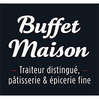 La circulaire de Buffet Maison - Chef À Domicile