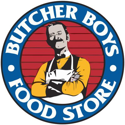 Online Butcher Boys Food Store flyer