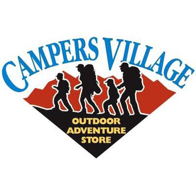 Online Campers Village flyer - Shopping & Specialty Stores