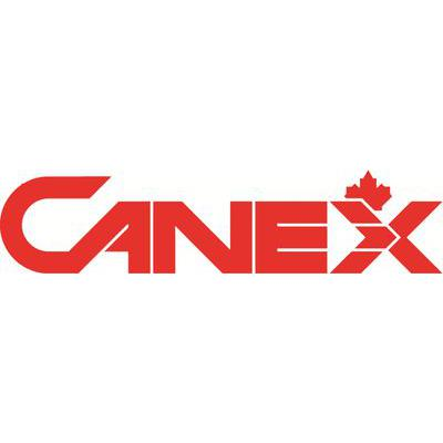 Online Canex flyer