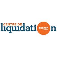 La circulaire de Centre De Liquidation Gagnon Frères - Liquidation De Meubles