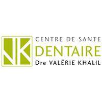 La circulaire de Centre De Santé Dentaire Valérie Khalil - Dentistes