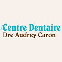 La circulaire de Centre Dentaire Dre Audrey Caron à Mercier
