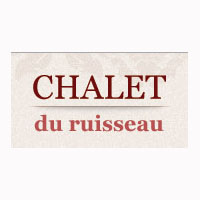 La circulaire de Chalet Du Ruisseau