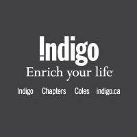 Online Chapters Indigo flyer