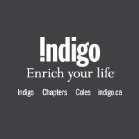 Chapters Indigo Flyer - Circular - Catalog - DVD Blu-Ray Movie