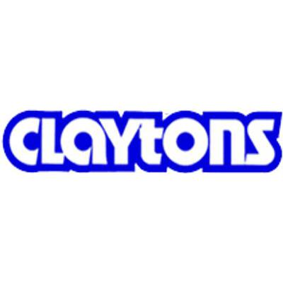 Online Claytons Heritage Market flyer