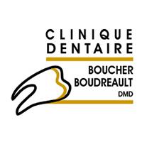 La circulaire de Clinique Dentaire Boucher Et Boudreault - Dentistes