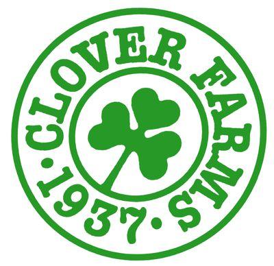 Online Clover Farm flyer