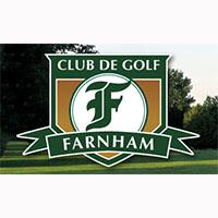 La circulaire de Club De Golf Farnham - Clubs Et Terrains De Golf