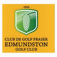 La circulaire de Club De Golf Fraser Edmunston - Sports & Bien-Être