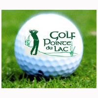 La circulaire de Club De Golf Pointe Du Lac - Sports & Bien-Être