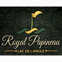 La circulaire de Club De Golf Royal Papineau à Notre-Dame-de-la-Salette