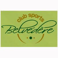 La circulaire de Club Sports Belvédère - Sports & Bien-Être