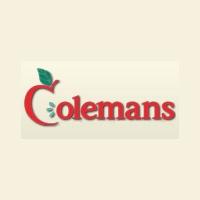 Online Colemans flyer
