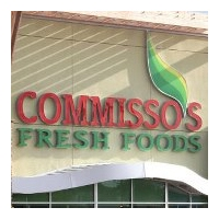 Online Commisso's Fresh Foods flyer - Food Store