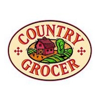 Online Country Grocer flyer - Food Store