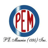La circulaire de Cuisine P.E. Maurice - Construction Et Rénovation