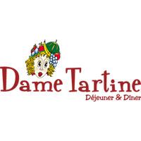 Le Restaurant Dame Tartine - Déjeuners