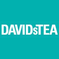 La circulaire de David's Tea – Les Thés David