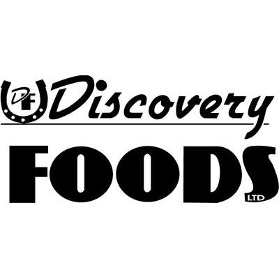 Online Discovery Foods flyer