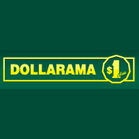 Le Magasin Dollarama à Pointe-Claire