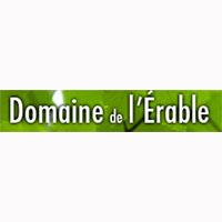 La circulaire de Domaine De L'érable - Cabanes À Sucre