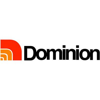 Online Dominion flyer