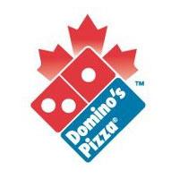 La circulaire de Domino's Pizza